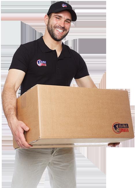 delatolas courier parcel