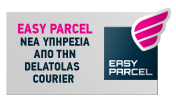 Easy Parcel Delatolas Courier